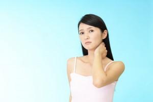 50代女性のあなたへ!!首こりからめまい吐き気頭痛を解説