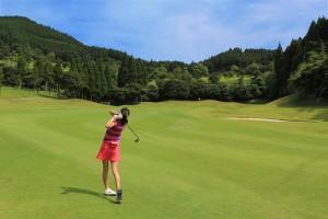 【頚椎・腰椎ヘルニアでのゴルフのプレーの仕方part25】