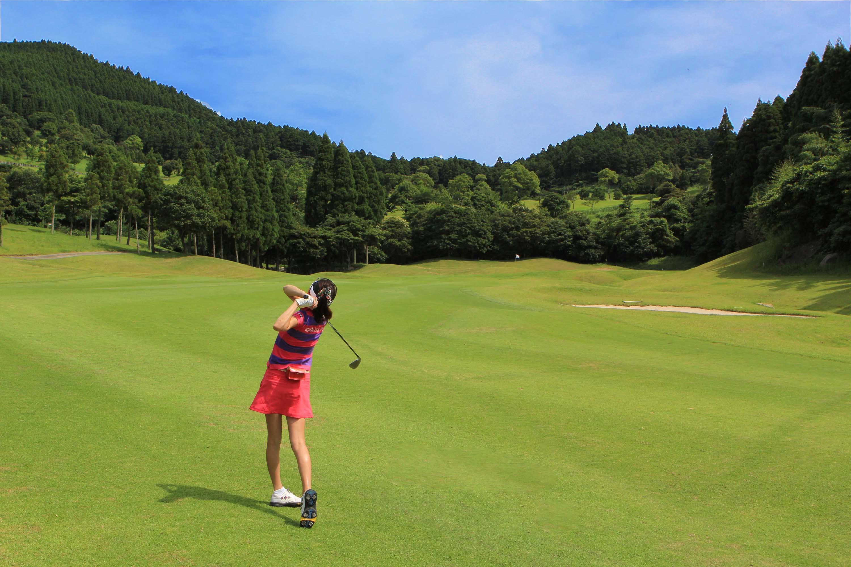 ゴルフ画像14