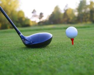 ゴルフ画像12
