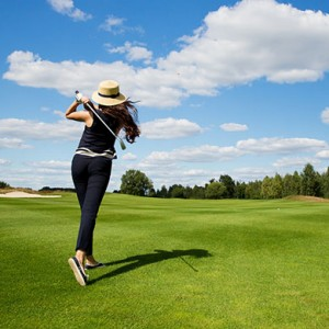 【頚椎・腰椎ヘルニアでのゴルフのプレーの仕方part16】