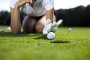 【ゴルフでのからだのくせ、見抜けましたか??】23