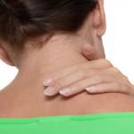 首にかかる障害の原因と症状ごとの対処法について