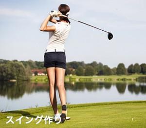 【頚椎・腰椎ヘルニアでのゴルフのプレーの仕方part46】