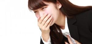 肩こりによって吐き気が起きるメカニズムとは?考えられる原因と解消法