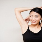 四十肩や五十肩の予防法とストレッチ方法