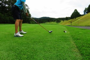 ゴルフのプレーをもっと簡単にする方法をご存知ですか?